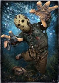 Jason Lives! by Christopher Lovell