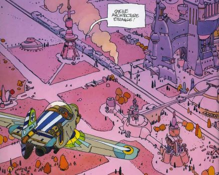 Keep going with Moebius