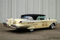 jigidi 180211  mercury turnpike cruiser indy pace car