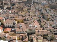 Roofs of Florence
