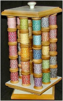 Colored Baker's Twine