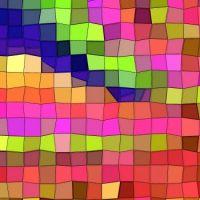 Wonky Tiles
