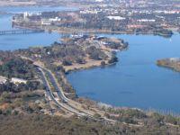 IMG_0065  Lake Burley Griffin, Canberra, Australia
