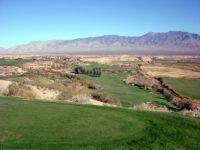 Golfing Mesquite