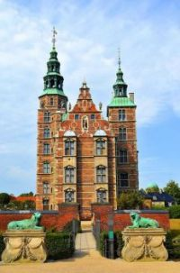 Rosenborg Castle - Denmark