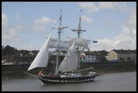 TS Royalist UK