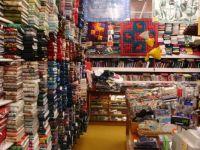 textiles shop Rouveen