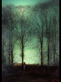 The Figure in the Moonlight