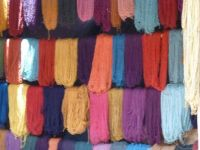 Peru's Wool