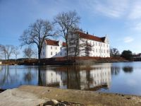 Meilgaard Slot (Castle), Denmark