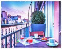 Watercolour, Paris!!