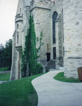 St. Olaf College, Northfield, Minnesota