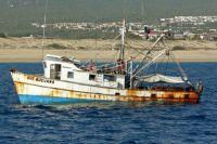 Fishing boat Che Guevara