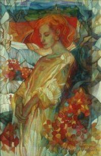 Elisabetta Trevisan  Golden Time