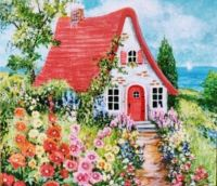 Cute cottage...