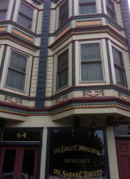 Ocean Grove Main Street Dentist Office 7-26-14