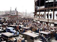 1935 - Wrigley Field