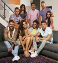 Geordie Shore Season 9 Cast