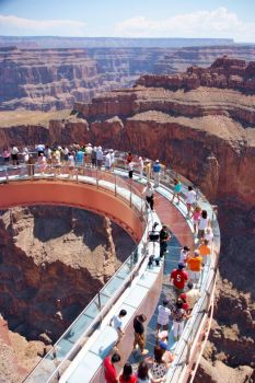 GRAND CANYON - SKYWALK 2