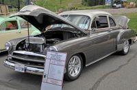 1951 Chevrolet Styleline 2 Door Special Business Coupe