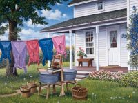 wash-and-dry