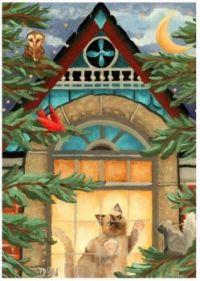 Donna Beilstein Warren painting