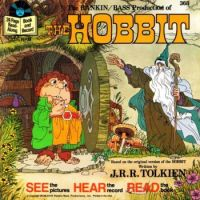 Children's record: The Hobbit