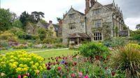 Gravetye Manor. West Hoathley. Sussex.