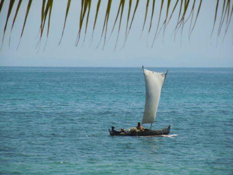 boat, Madagascar