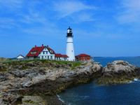 Portland Head Lighthouse (Maine)