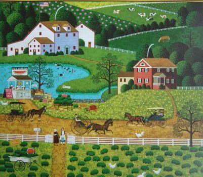 Wysocki-Jolly Hills Farm