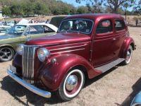 """Ford """"Pilot"""" V8 - 1947"""