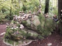 Misdirection Rock