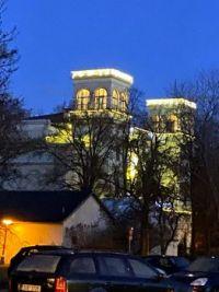 Městské divadlo v Chomutově