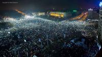 Bucuresti, Romania 5 feb 2016
