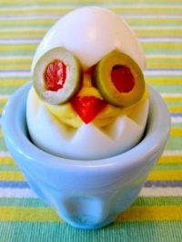 DeviledEgg Chick