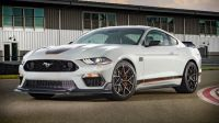 3 Mustang