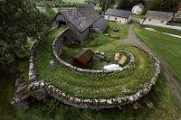 Barn Access in Norway