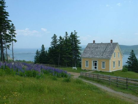 Iona, Cape Breton