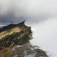 The Peak, Mala Fatra, Slovakia