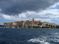 Chorvatsko - Korčula