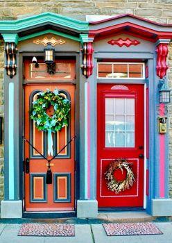 Doors, Pennsylvania