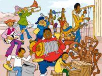 Junk Yard Band