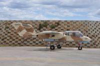 F-AZKM-55454-OB10B Bronco, 15 juni 2014 Hyeres