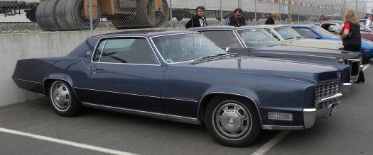 Cadillac Eldorado 0031