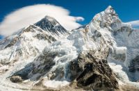 Mount Everest, Nepal_Photo Getty Images
