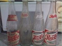 pepsi dusty old things