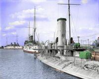1908 Philadelphia Navy Yard