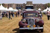 1949 Citroën Light 15 (Slough build)