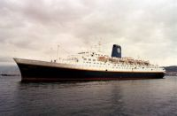 Apollo at Eleusis Bay near Piraeus on 10 October 2003